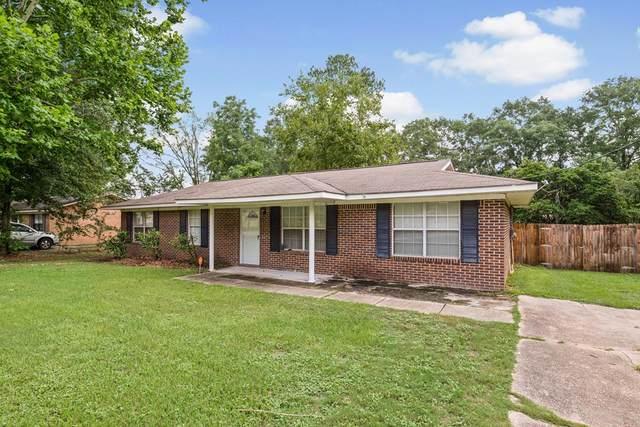2541 E Highway 27, Ozark, AL 36360 (MLS #183245) :: Team Linda Simmons Real Estate