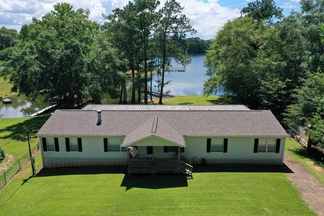 510 Windsor Lake, Chancellor, AL 36316 (MLS #183254) :: Team Linda Simmons Real Estate