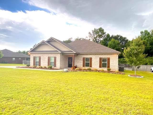 210 Folsom Rd, Dothan, AL 36301 (MLS #183272) :: Team Linda Simmons Real Estate