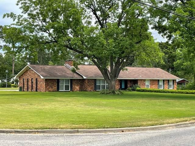 768 Westgate Parkway, Dothan, AL 36303 (MLS #183277) :: Team Linda Simmons Real Estate