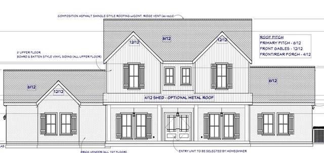 433 Grace Drive, Newton, AL 36352 (MLS #183290) :: Team Linda Simmons Real Estate