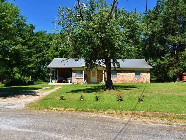 198 County Road 250, Headland, AL 36345 (MLS #183313) :: Team Linda Simmons Real Estate