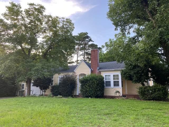 257 Martin St, Ozark, AL 36360 (MLS #183316) :: Team Linda Simmons Real Estate