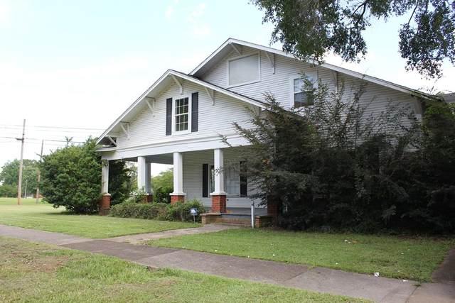 501 W College Street, Enterprise, AL 36330 (MLS #183320) :: Team Linda Simmons Real Estate