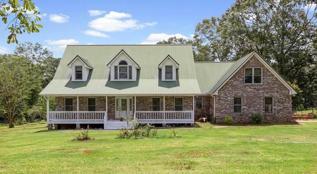 2066 County Road 408, Elba, AL 36323 (MLS #183324) :: Team Linda Simmons Real Estate
