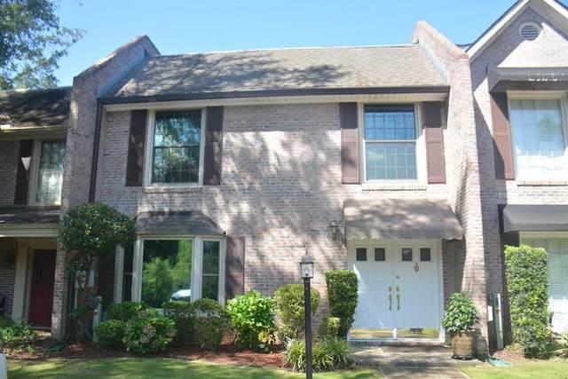806 E Lee Street #9, Enterprise, AL 36330 (MLS #183325) :: Team Linda Simmons Real Estate