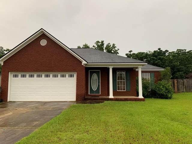 412 Fulton Drive, Midland City, AL 36350 (MLS #183327) :: Team Linda Simmons Real Estate