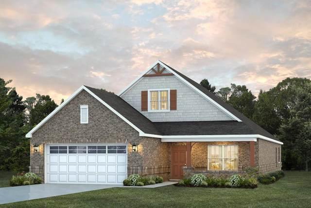 213 Sandbed Road, Newton, AL 36352 (MLS #183340) :: Team Linda Simmons Real Estate