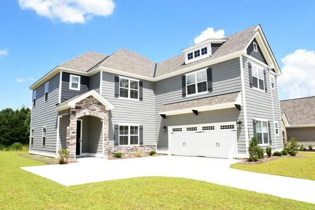 225 Puent, Dothan, AL 36301 (MLS #183344) :: Team Linda Simmons Real Estate