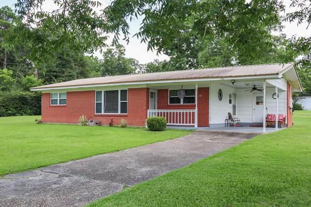 152 N Harris Street, Slocomb, AL 36375 (MLS #183351) :: Team Linda Simmons Real Estate