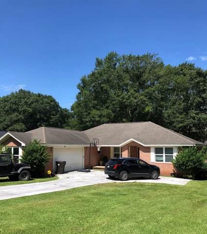 104 Magnolia Trace, Headland, AL 36345 (MLS #183354) :: Team Linda Simmons Real Estate