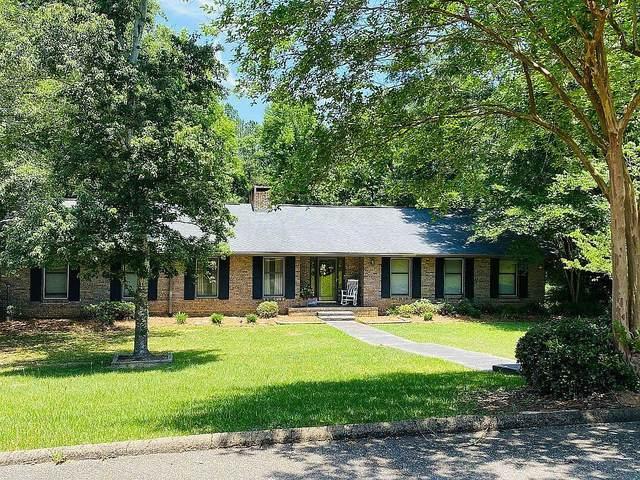 204 Mcclendon Drive, Abbeville, AL 36310 (MLS #183374) :: Team Linda Simmons Real Estate