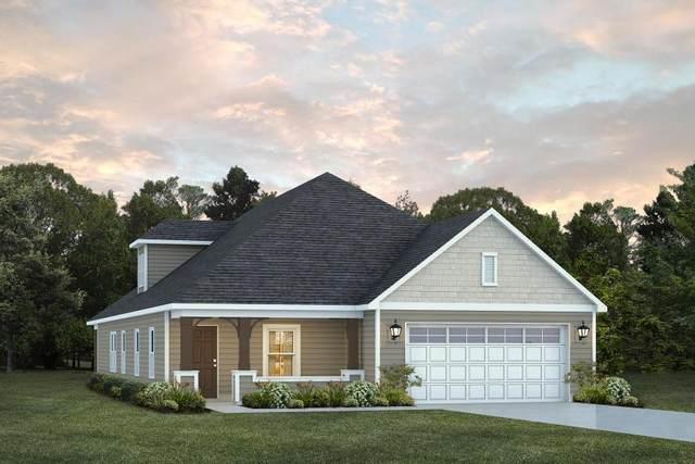 435 Paxton Loop, Dothan, AL 36301 (MLS #183378) :: Team Linda Simmons Real Estate