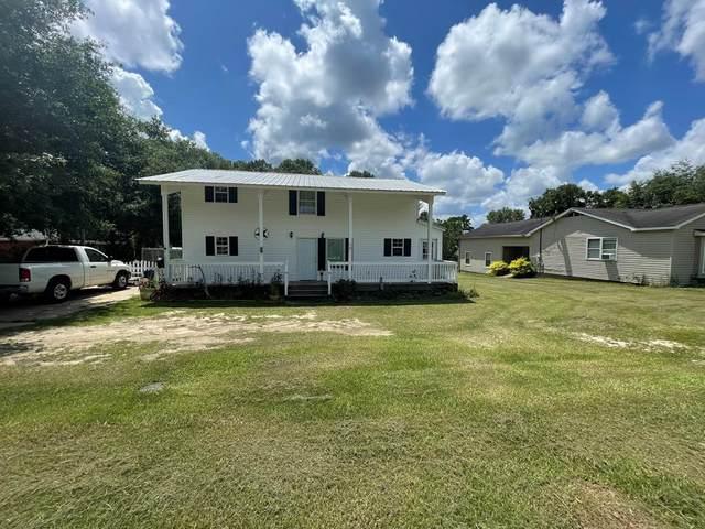1047 Sunset Blvd, Elba, AL 36323 (MLS #183382) :: Team Linda Simmons Real Estate