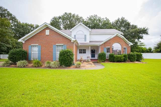 207 Boulder Dr, Dothan, AL 36305 (MLS #183385) :: Team Linda Simmons Real Estate