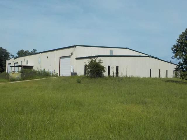 135 Lakepoint Industrial Park Rd, Eufaula, AL  (MLS #183390) :: Team Linda Simmons Real Estate