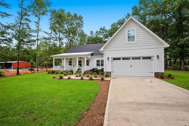 1844 Johnny Murphy Rd, Dothan, AL 36301 (MLS #183397) :: Team Linda Simmons Real Estate