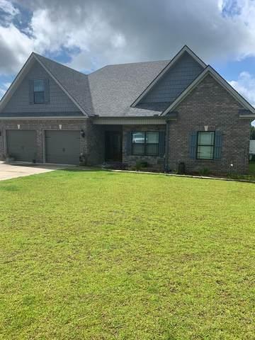 8251 SW South Park Avenue, Taylor, AL 36301 (MLS #183414) :: Team Linda Simmons Real Estate