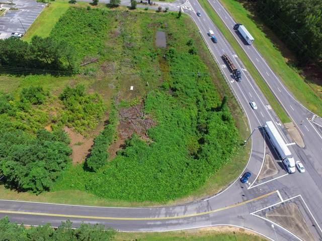 1.4 Acres Us Highway 231, Ozark, AL 36360 (MLS #183419) :: Team Linda Simmons Real Estate