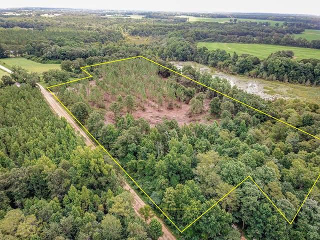 14+/- Acres S Watford Road, Slocomb, AL 36375 (MLS #183425) :: Team Linda Simmons Real Estate