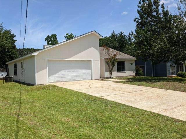 107 Stoneridge, Enterprise, AL 36330 (MLS #183427) :: Team Linda Simmons Real Estate