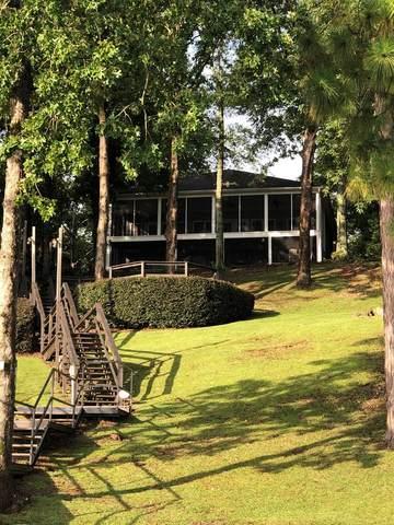 174 Swift Bend, Georgetown, GA 39854 (MLS #183430) :: Team Linda Simmons Real Estate