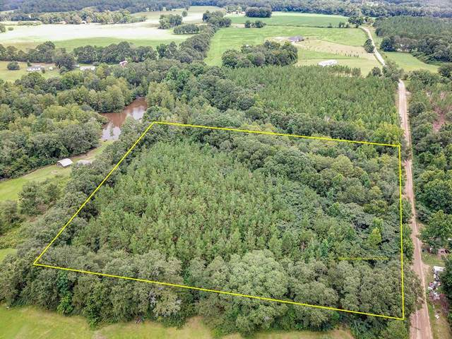 6.4 Acres S Watford Road, Slocomb, AL 36375 (MLS #183432) :: Team Linda Simmons Real Estate