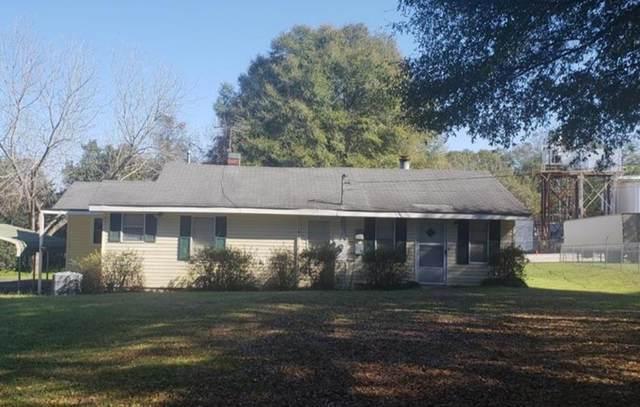 456 Jones, Ozark, AL 36360 (MLS #183437) :: Team Linda Simmons Real Estate