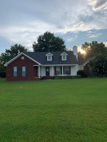 3360 NE County Road 13, Headland, AL 36345 (MLS #183440) :: Team Linda Simmons Real Estate
