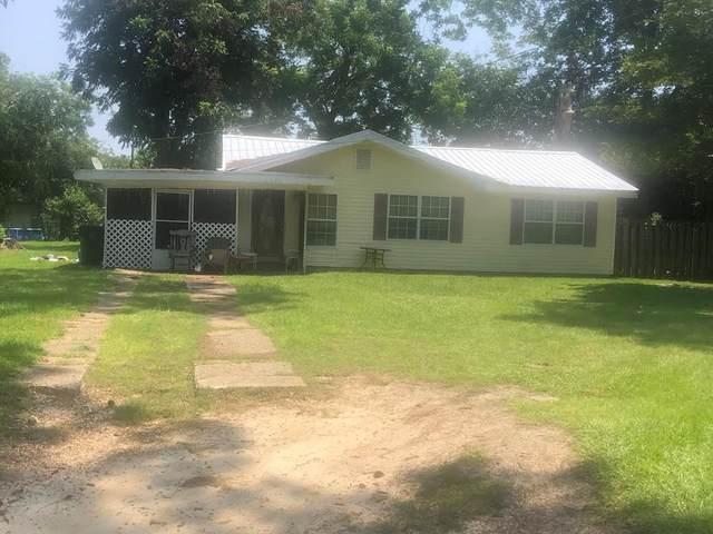 1207 Cannon Road, Dothan, AL 36301 (MLS #183444) :: Team Linda Simmons Real Estate
