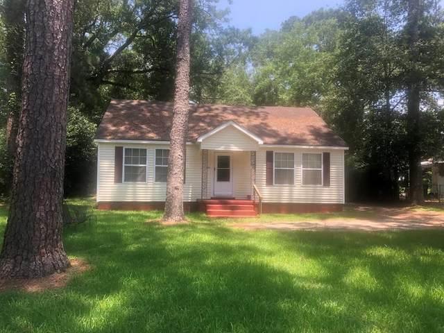1104 W Newton, Dothan, AL 36301 (MLS #183445) :: Team Linda Simmons Real Estate