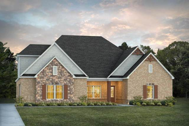 680 Charleston Mills Drive, Dothan, AL 36350 (MLS #183449) :: Team Linda Simmons Real Estate