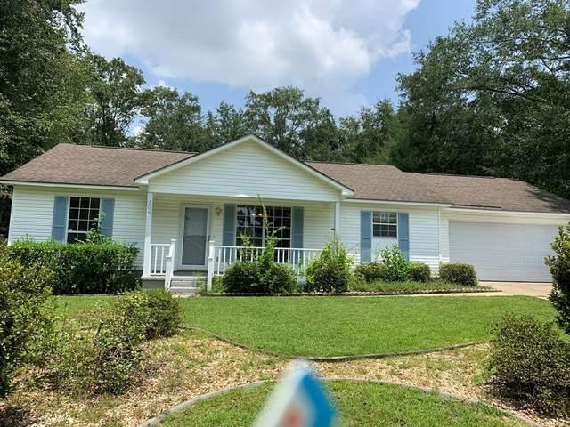 205 Darlington Circle, Dothan, AL 36301 (MLS #183464) :: Team Linda Simmons Real Estate