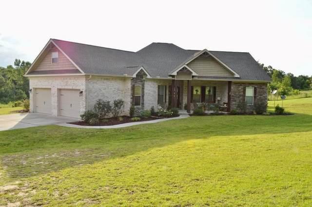 4000 S State Highway 109, Dothan, AL 36301 (MLS #183466) :: Team Linda Simmons Real Estate