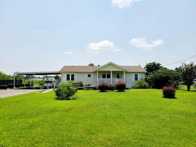 34 Hannah Court, Eufaula, AL 36027 (MLS #183467) :: Team Linda Simmons Real Estate