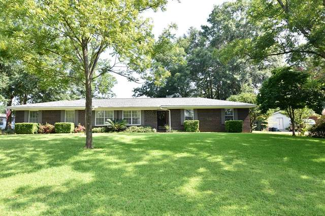 303 E Hickory Bend Road, Enterprise, AL 36330 (MLS #183473) :: Team Linda Simmons Real Estate