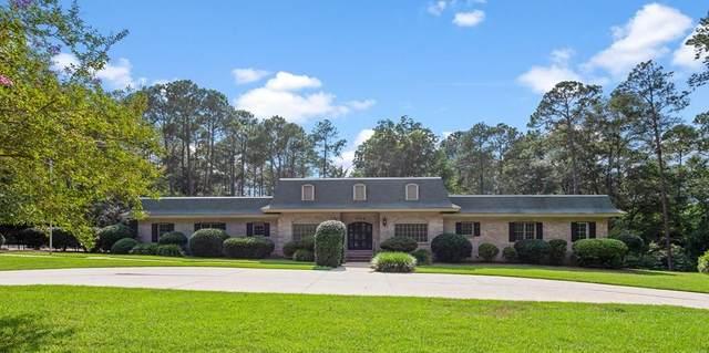 1174 Honeysuckle, Dothan, AL 36305 (MLS #183475) :: Team Linda Simmons Real Estate