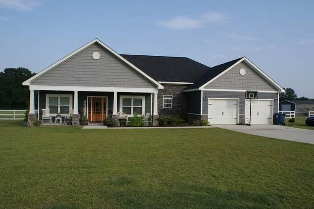 8099 S Park Avenue, Taylor, AL 36303 (MLS #183476) :: Team Linda Simmons Real Estate