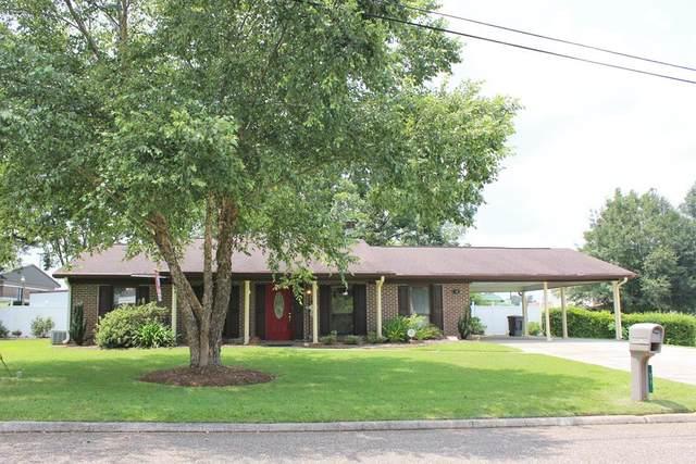 59 Andrews Drive, Daleville, AL 36322 (MLS #183478) :: Team Linda Simmons Real Estate