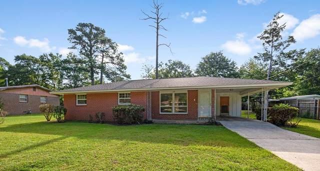 1125 Garden Lane, Dothan, AL 36301 (MLS #183479) :: Team Linda Simmons Real Estate