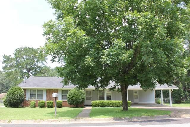 102 Navaho Street, Enterprise, AL 36330 (MLS #183480) :: Team Linda Simmons Real Estate
