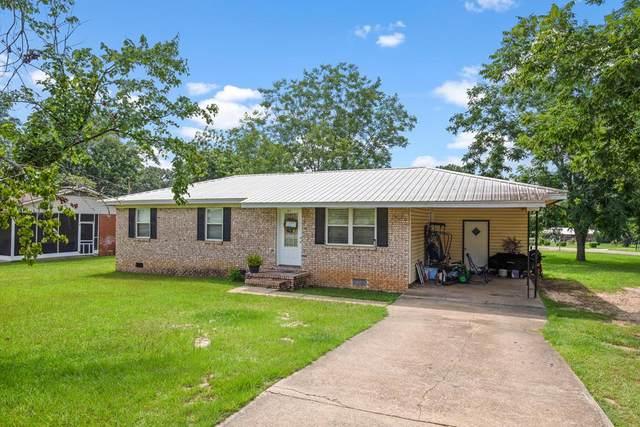 103 Rock Creek Road, Headland, AL 36345 (MLS #183482) :: Team Linda Simmons Real Estate