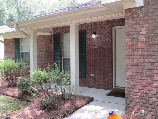 204 Aztec, Enterprise, AL 36330 (MLS #183483) :: Team Linda Simmons Real Estate
