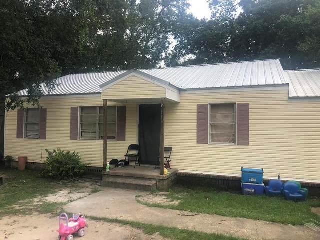 113 Naomi Drive, Dothan, AL 36301 (MLS #183485) :: Team Linda Simmons Real Estate