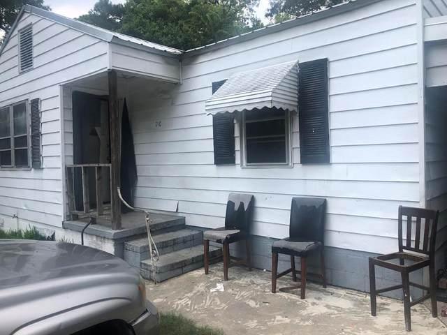 110 Naomi Drive, Dothan, AL 36301 (MLS #183503) :: Team Linda Simmons Real Estate