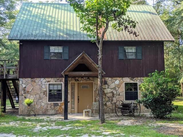 725 East Jp Jones Street, Geneva, AL 36340 (MLS #183514) :: Team Linda Simmons Real Estate