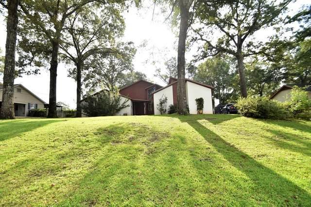 103 Liveoak Drive, Enterprise, AL 36330 (MLS #183570) :: Team Linda Simmons Real Estate