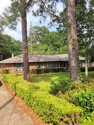 2804 Evans Dr, Dothan, AL 36303 (MLS #183573) :: Team Linda Simmons Real Estate