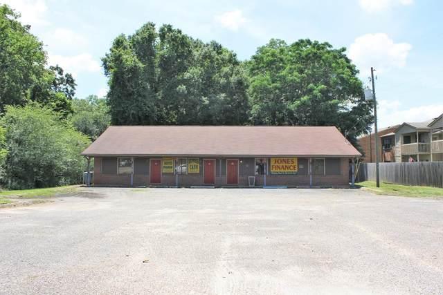 175 N Daleville Avenue, Daleville, AL 36322 (MLS #183579) :: Team Linda Simmons Real Estate