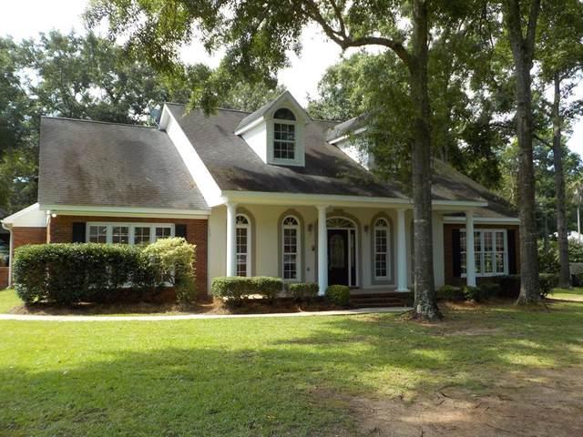 410 Bent Oak, Dothan, AL 36303 (MLS #183599) :: Team Linda Simmons Real Estate